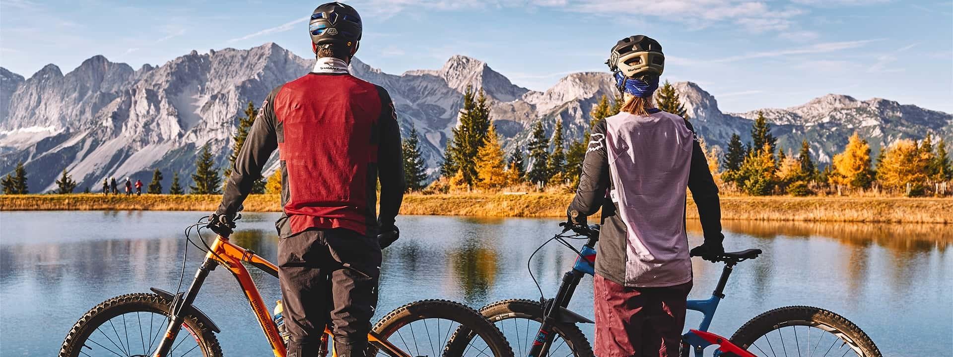 Bike Region Schladming- Dachstein
