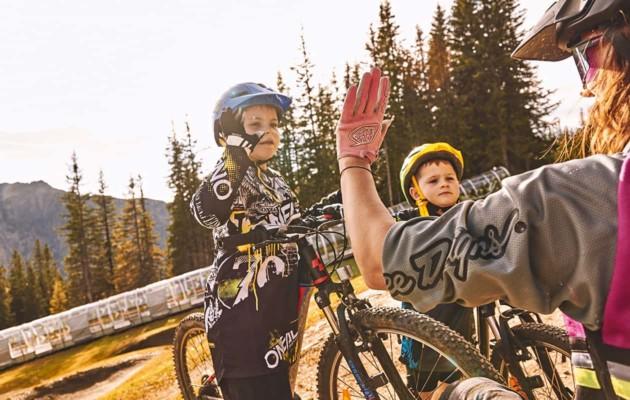 Bike School Pekoll Kurs Ride 2