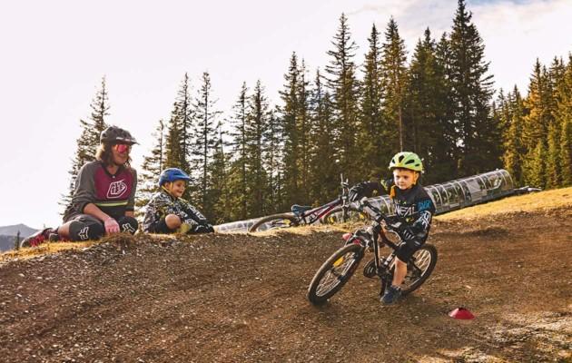 Bike School Pekoll Kurs Ride 3