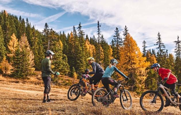 Bike School Pekoll Kurs Ride 4