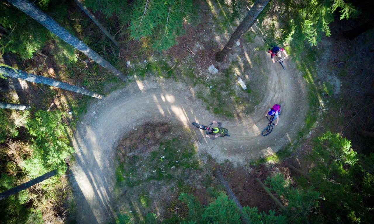wexl trails saisonstart