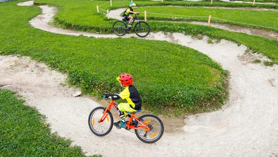 Wexl Trails Kids